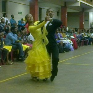 ballroom dance south africa