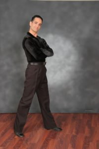 Best shoes for ballroom dancing